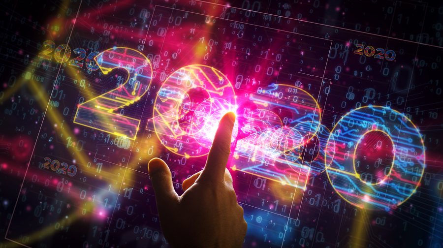 Six Trends In Cyber Security In 2020