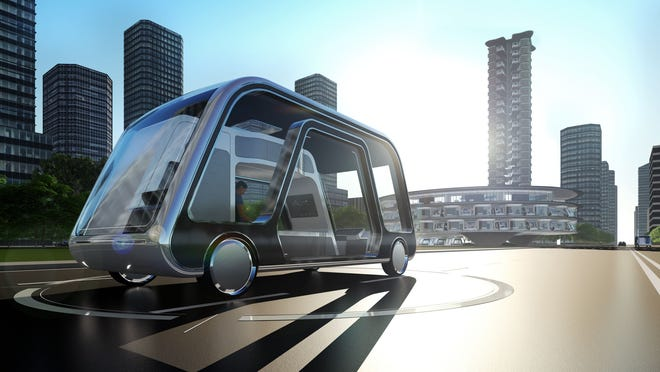 Future Technologies that will transform transportation 2020