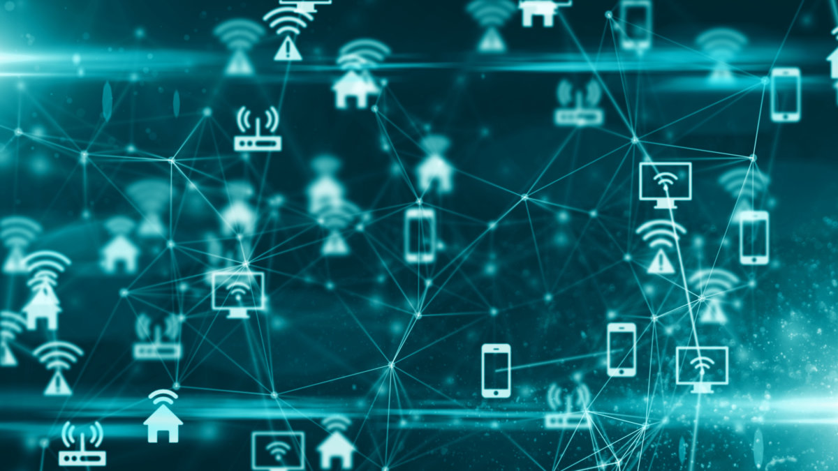 How internet of things As Technology Can Change The Future