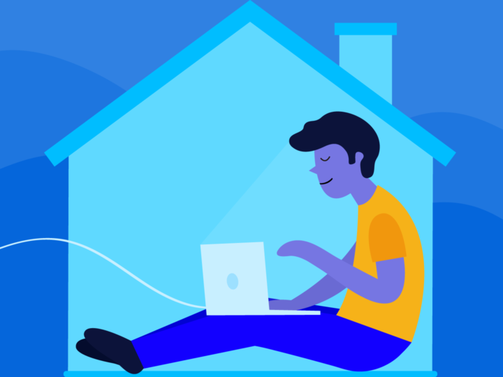 20 Tips to Manage Working from Home