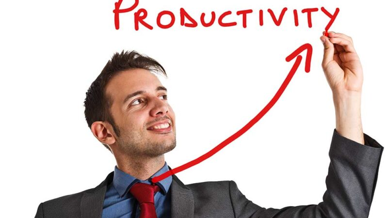 How to Increase Employees Productivity – Top 10 ways