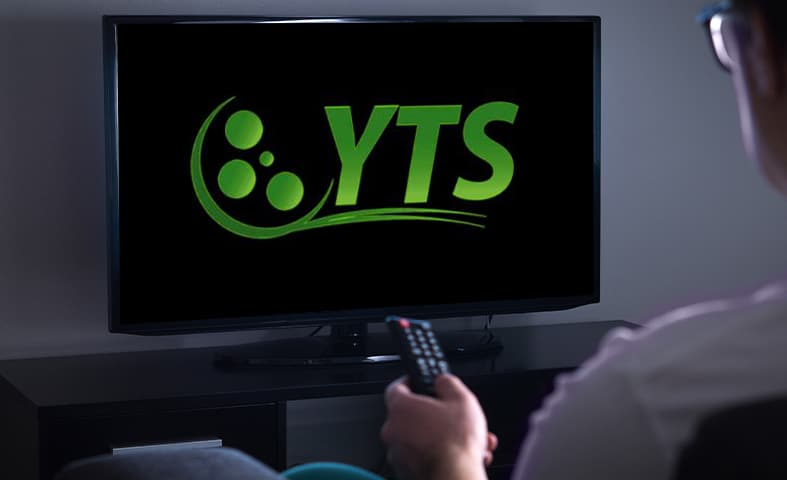 Yify – Best 1337x alternative for movies