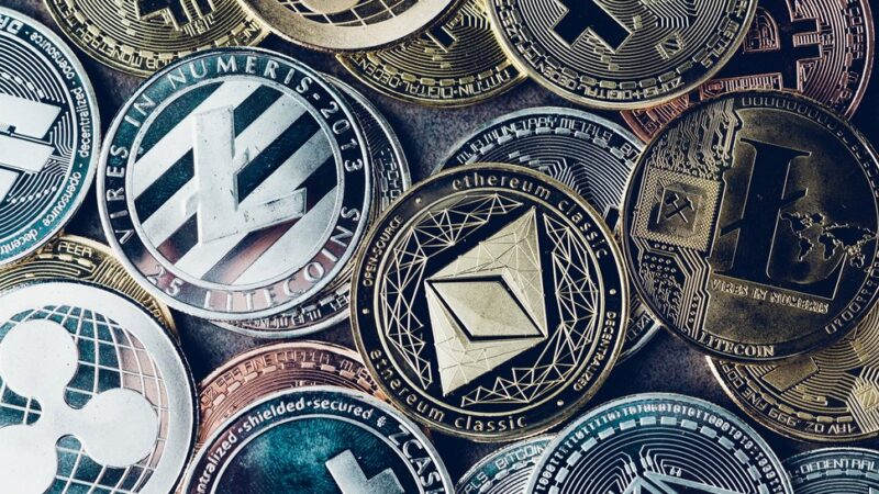 what is the cheapest cryptocurrency to buy right now