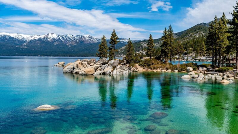 15 Best Destinations to travel in the United states 2021