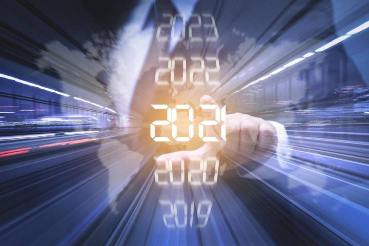 5 Major IT trends that you should heavily invest in 2021