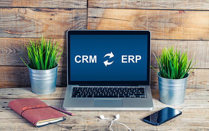 CRM vs ERP: What is the difference between CRM and ERP?
