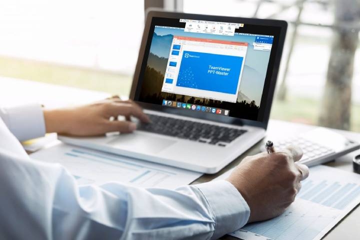 Remote Access: The easiest way to access your PC And MAC