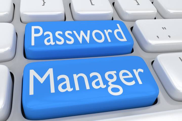 What is a password manager and how does it work