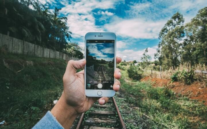 3 Useful Tips to Take Amazing Photos With Your iPhone