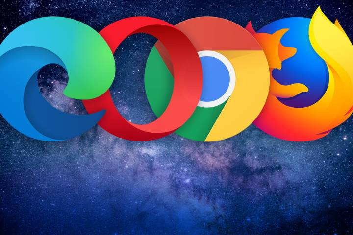 8 Secure Web Browsers for  PC 2021 [Updated List]