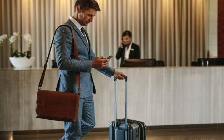 Best Travel Apps For Business Entrepreneurs 2021