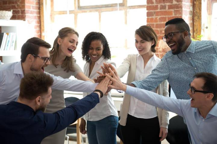 How to motivate your employees at workplace