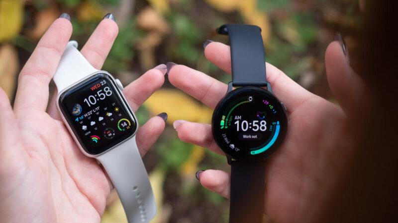 Best Smart Watches In The Market 2021