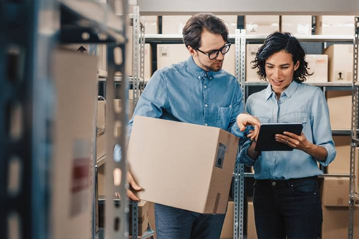 Important Technologies used in Inventory Management