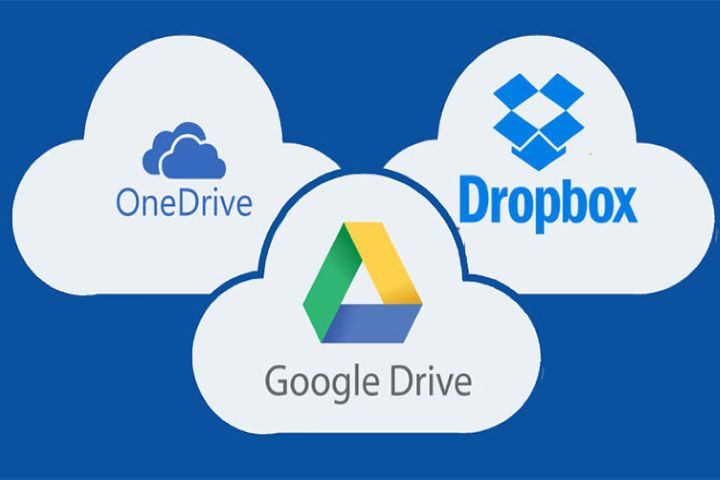 The 9 best cloud storage apps for Android