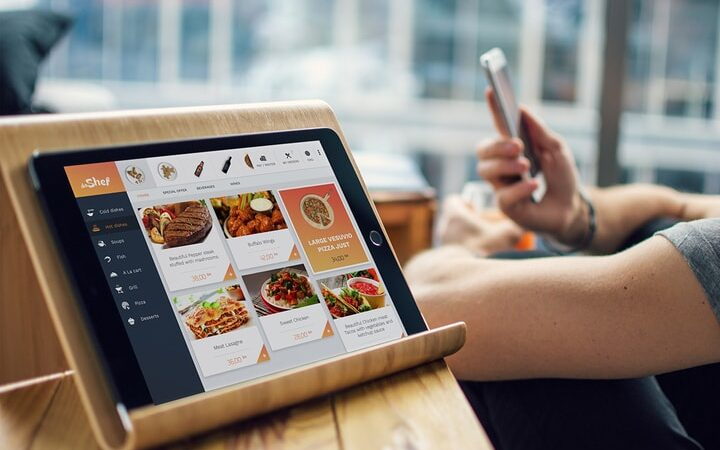 How To Create Restaurant Menus Online Totally Free 2021