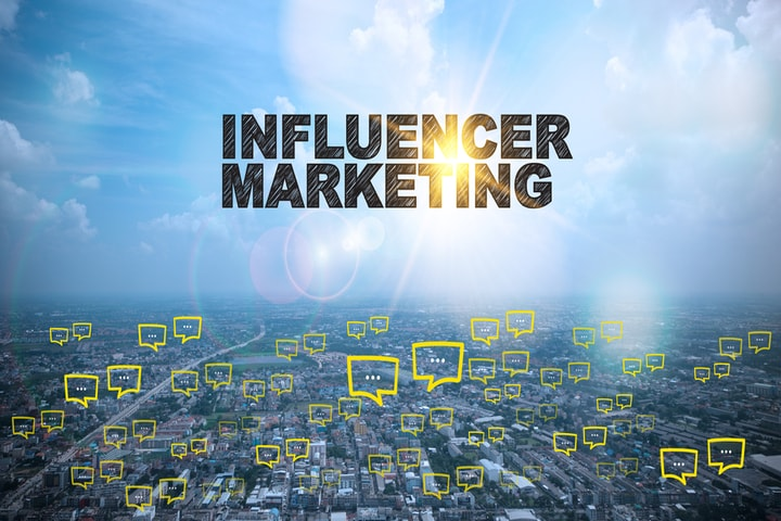 10 Reasons Why Influencer Marketing Can Drive Business Growth