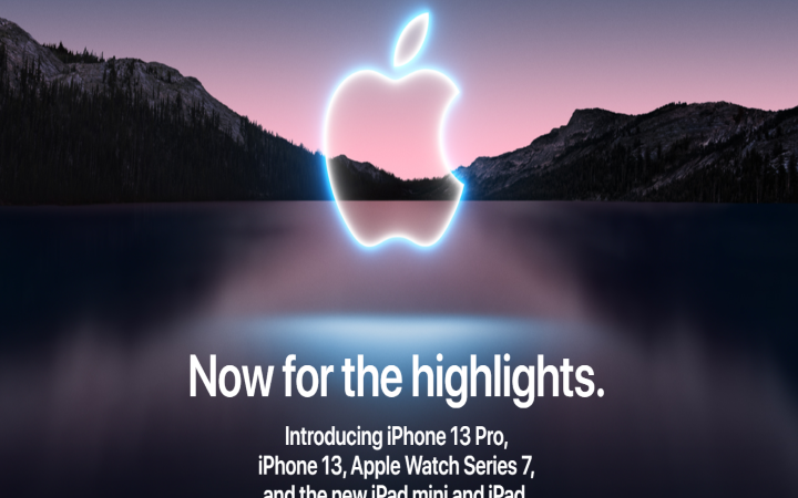 Apple Event Highlights 2021: iPad, Watch Series 7, and iPhone 13