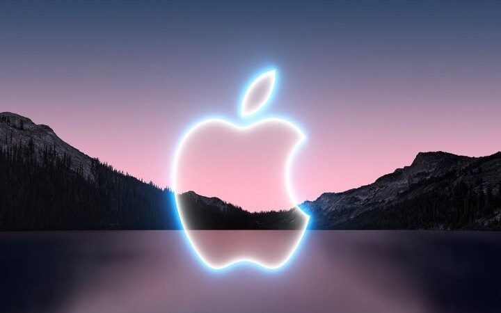Apple holds an annual event for iPhone 13 and other devices