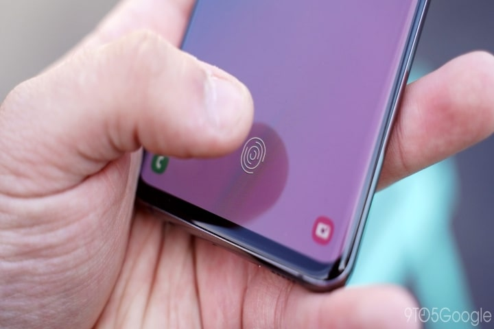 How to fix the fingerprint sensor issue on your phone?
