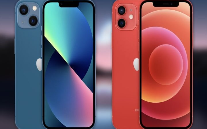 iPhone 13 and iPhone 12 Comparison: Which one is better?