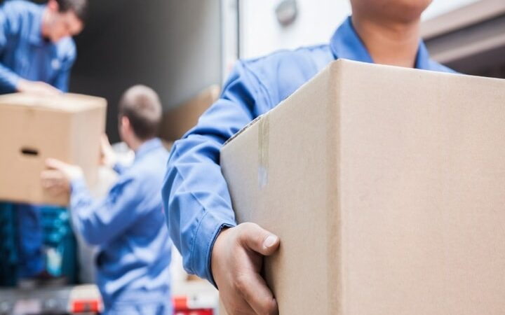 Do you need to move house? Compare Prices for Local Movers and Packers