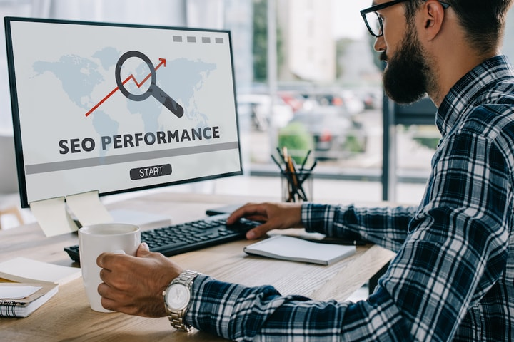4 Reasons Why You Need An SEO Expert