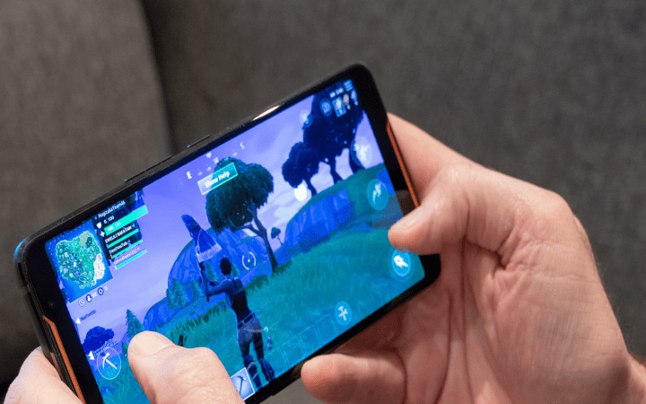 How to improve the gaming performance on your phone?