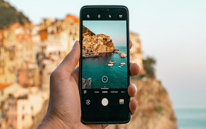 The 6 best alternatives for your Android camera app 2021
